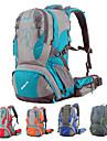 Vattentät/Regnsäker/Bärbar/Multifunktionell - Backpacker-ryggsäckar/Cykling Ryggsäck (Röd/Blå/Mörkgrön/Orange/Armégrön , 35)