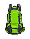 60 L Ryggsäckar till dagsturer / Travel Duffel / Backpacker-ryggsäckar Camping / Leisure Sports / Jakt / Resa UtomhusVattentät /