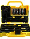 rewin® verktygs 43pcs professionell elektrisk skruvmejsel som för hemma med hjälp av