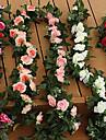 Gren Plast Roser Bordsblomma Konstgjorda blommor 2200CM*20CM*20CM