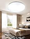 Modern Flush Mount Lights Metall Takmonterad Bedroom / Matsalsrum