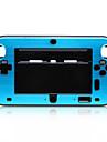 # - WU-AC0001 - Nyhet - ABS / Aluminum - Bluetooth - Väskor, Skydd och Fodral - Wii U / Nintendo Wii U - Wii U / Nintendo Wii U