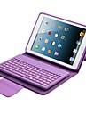 etui en cuir PU avec clavier pour iPad 2 d\'air (couleurs assorties)