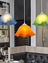 Contemporain / Traditionnel/Classique / Rustique / Vintage LED PVC Lampe suspendueSalle de sejour / Chambre a coucher / Salle a manger /