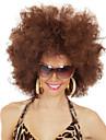 Vente en gros perruque afro pour le festival les deux hommes et les femmes perruque fete Europe et en Amerique perruque est speciale