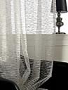 Två paneler Rustik / Modern / Nyklassisistisk / Medelhavet / Rokoko / Barock / Europeisk / Designer Rand Beige / Brun Living Room