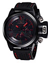 Luminous Silicone Wrist Band Quartz Watch Fashion Casual Outdoor Sports Watches Men Luxury Brand Wrist Watch Cool Watch Unique Watch
