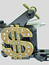 1 PCS BaseKey Diamond S A403x  Tattoo Gun Random Style(color)