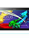 härdat glas skärmskydd för Lenovo flik 2 a10-70 a10-70f tablett skyddsfilm