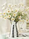 Soie / Plastique Tournesols / Marguerites / Magnolia Fleurs artificielles