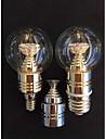 5W E14 / E26/E27 LED-kronljus A50 25SMD SMD 2835 500 LM lm Varmvit Dekorativ AC 85-265 / AC 220-240 / AC 100-240 / AC 110-130 V 1 st