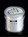 500M / 550 varv Monofilament Fiskelina transparent 2LB / 3LB / 6LB / 8lb / 10LB / 11lb / 12LB / 14LB / 18LB / 22LB / 28LB / 32LB / 5LB