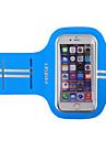 Sac de Sport HAISKY® Brassard / Sac de telephone portable Vestimentaire / Ecran tactile / Telephone/Iphone Sac de CourseIphone 6/IPhone