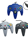 # - PC-N64001 - Gaming Handle - Metall / PVC / ABS - USB - Styrenheter - till PC