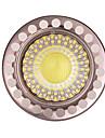 9W GU10 LED-spotlights MR16 1 COB 850 lm Varmvit / Kallvit Dimbar / Dekorativ AC 220-240 / AC 110-130 V 1 st