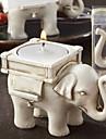 Suporturi Lumânări Animale Decorațiuni de Casă,