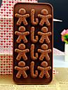 Moules de cuisson Gateau / Petit gateau / Cupcake / Chocolat / Glace