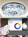 5 Montage du flux ,  Contemporain Autres Fonctionnalite for Cristal / LED Metal Salle de sejour / Chambre a coucher / Salle a manger