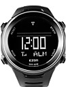 EZON Women and Men Sport Multifunctional Chronograph Luminous Waterproof Thermometer Watch L002 Wrist Watch Cool Watch Unique Watch