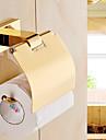 Suport Hârtie Toaletă , Conteporan Ti-PVD Montare Perete