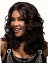 heta försäljning afrikanska kvinnor lady syntetisk blandning hårfärgning våg peruker
