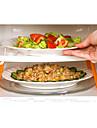 hopfällbar multifunktionella mikrovågsugn ångbåt rack kylskåp dubbel lagring rack hushållshållare
