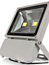 morsen®led vattentät strålkastare 100W refletor ledde översvämning ljus spotlight utomhusbelysning Tunel projektorer ljus