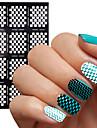 1Pcs - Bijoux pour ongles - Doigt - en Adorable - 13*7.5*0.2