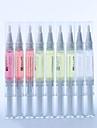 1st manikyr spik penna penna hög kvalitet näring näring division manikyr rekommenderade produkter (random leverans)