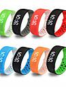 W9 Bracelet d\'Activite / Moniteur d\'Activite Etanche / Longue Veille / Calories brulees / Fonction reveille / Controle du Sommeil / Timer