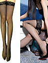 Women\'s Mesh Stretchy Stockings
