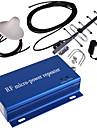 mini-cd mA 850MHz telephone mobile amplificateur de signal amplificateur + kit d\'antenne