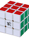 Dayan® Mjuk hastighetskub 3*3*3 Hastighet Magiska kuber Ivory ABS