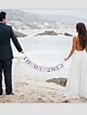 Hârtie Perlă Decoratiuni nunta-1 buc / Set Primăvară Vară Toamnă Iarnă Personalizat