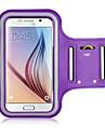 banderolă sport pentru Samsung Galaxy S6 margine / S6 (culori asortate)