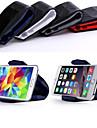 krokodil munnen designen bilhållare och bordstelefon står för iPhone och Samsung och andra telefon (diverse färg)