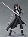 Sword Art Online Asuna Yuuki PVC Figures Anime Action Jouets modele Doll Toy