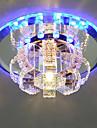 Moderni / Traditionaalinen/klassinen / Rustiikki / Tiffany / Vintage / Retro / Lantern / Maalaistyyliset Kristalli / LED Kristalli