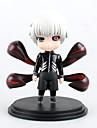 Tokyo Ghoul Ken Kaneki PVC 11CM Figures Anime Action Jouets modele Doll Toy