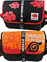 Sac Inspire par Naruto Cosplay Anime Accessoires de Cosplay Sac Noir / Orange Materiel macromoleculaire / Nylon Masculin / Feminin