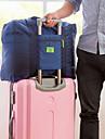 Voyage Sac de Voyage Rangement pour Valise Rangement de Voyage Etanche Resistant a la poussiere Durable Pliable Portable Tissu Oxford