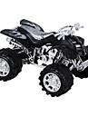barn leksaker atv motorcykel pull-back fordon racing bilmodell byggleksaker
