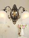 LED Chandeliers muraux,Moderne/Contemporain E26/E27 Metal