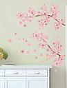 Botanique / Bande dessinee / Romance / Mode / Floral / Vacances / Paysage / Forme / Transport / Fantaisie Stickers muraux Stickers avion ,