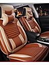 thenew läder bil sittdyna, sittdyna läder mjukt för de flesta av bilen