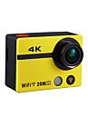 OEM AT300+ Actionkamera / Sportkamera 12MP 640 x 480 / 4608 x 3456 / 1920 x 1080 / 4032 x 3024WIFI / Vattentät / Allt-i-ett / Bekväm /