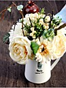 Silke Roser / Prästkragar / Frukt Konstgjorda blommor