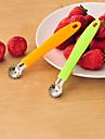 1 pieces Fraise Econome & Rape For Pour Fruit Plastique Nouveautes Creative Kitchen Gadget Ecologique