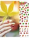 1-Autre decorations-Doigt- enFleur / Abstrait / Mariage-9.1*5.2