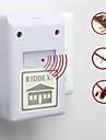Riddex 220v ainsi antiparasite aide repulsive pour les rats cafards araignees insectes